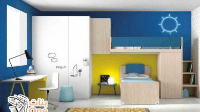 أجمل غرف نوم اطفال أولاد