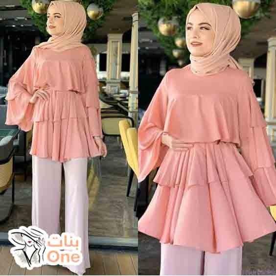 أفضل ملابس محجبات 2021