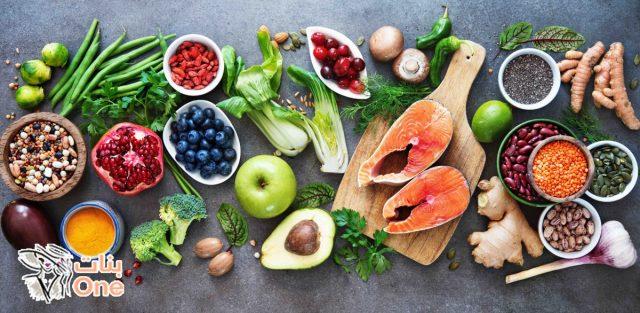 أطعمة لعلاج الأنيميا من الجسم سريعًا