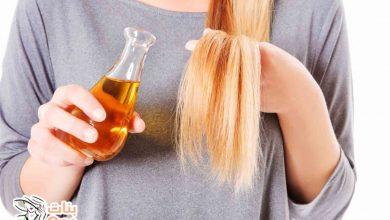 فوائد زيت الجرجير لتكثيف الشعر