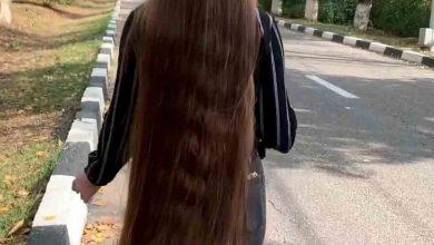 أفضل وصفات لتطويل الشعر وتنعيمه