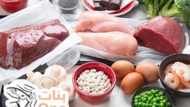 أفضل أطعمة تزيد قوة الدم سريعاً