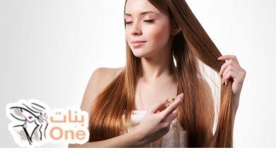 طريقة للتخلص من رائحة الشعر الكريهة
