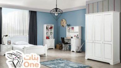 أحدث أشكال غرف نوم اطفال مودرن 2021 كاملة