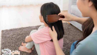 أفضل وصفة طبيعية لتنعيم شعر الأطفال