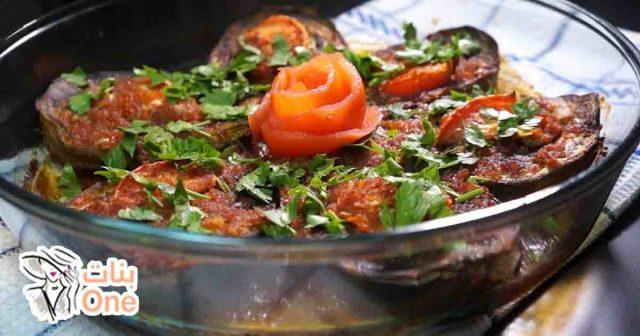 طريقة طبخ المسقعة المصرية