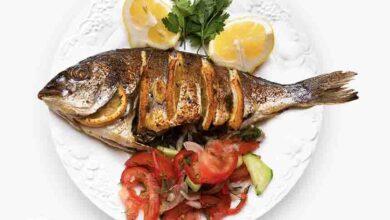 أفضل طريقة لعمل سمك الدنيس