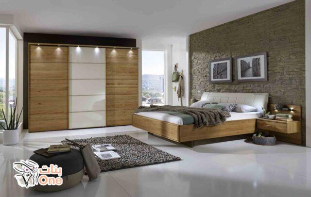 كتالوج غرف نوم 2021