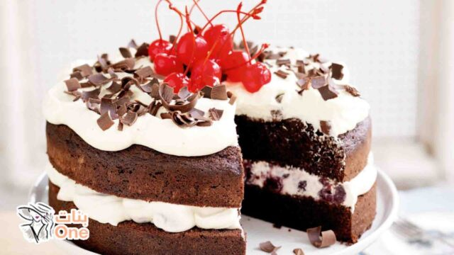 طريقة صنع حلويات باردة بوصفات مختلفة