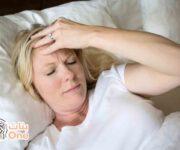 ما سبب انقطاع الدورة الشهرية في سن مبكر