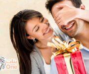 قائمة هدايا عيد الزواج للزوج