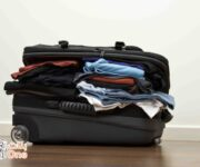أساسيات تجهيز شنطة السفر