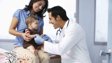 طرق علاج التهاب حلق الرضيع