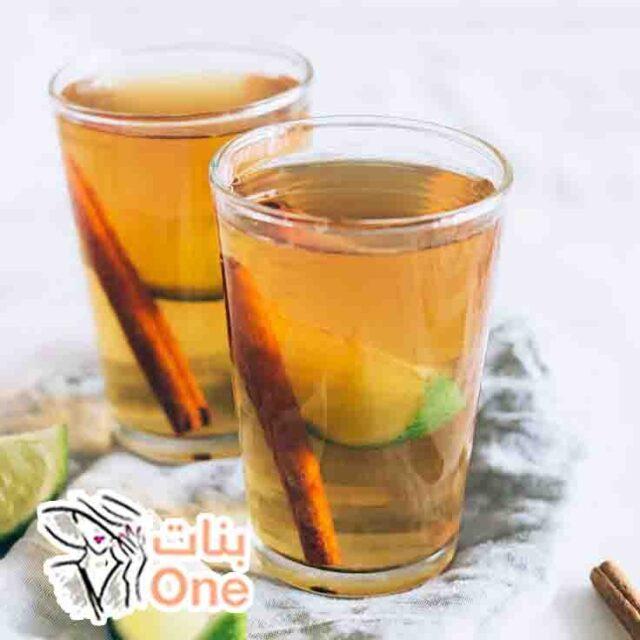 أفضل مشروبات لتخفيف الوزن بدون رجيم