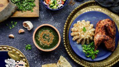 طريقة عمل أكل مصري بيتي
