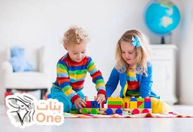 مرحلة الطفولة المبكرة وخصائصها المميزة