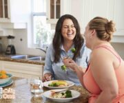 كيفية انقاص الوزن بطريقة صحية
