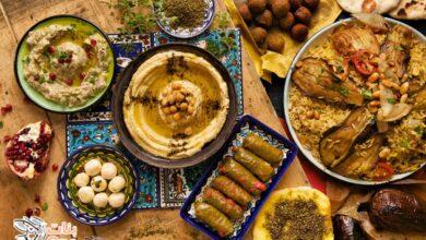 طريقة عمل أكلات مصرية جديدة