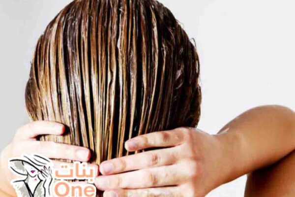 كيفية فرد الشعر بطريقة صحية