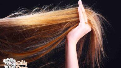 أفضل طرق تطويل الشعر الجاف
