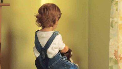 مميزات وعيوب كرسي العقاب للأطفال