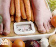 رجيم لانقاص الوزن في اسبوع