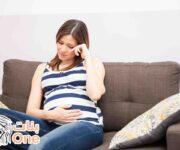 أعراض تسمم الحمل في الشهر الثامن