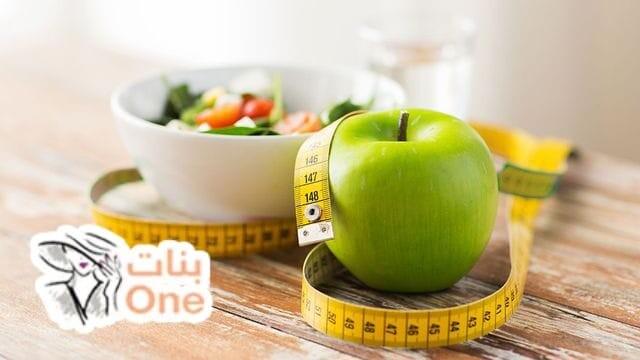 أفضل دايت لانقاص الوزن في أسبوع