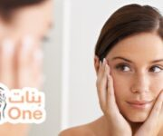 طريقة إزالة كلف الوجه